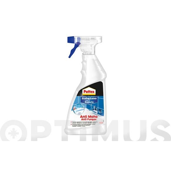 ANTI-MOHO 500Ml PATTEX