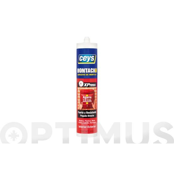 CEYS MONTACK EXPRESS CARTUCHO 300ml