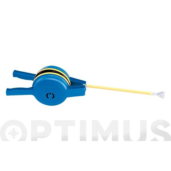 ESPOLVOREADOR POLMINOR CAPACIDAD 2 KG.