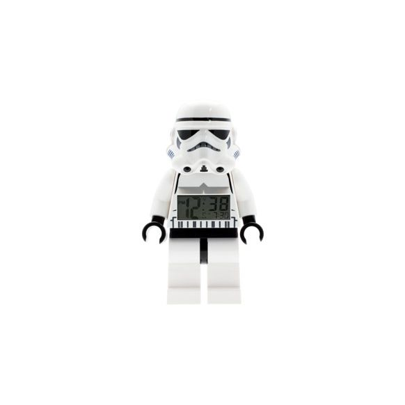 RELOJ DIGITAL LEGO STAR WARS STORM TROOPER