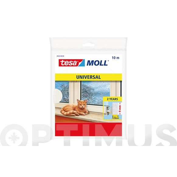TESA MOLL ESPUMA 10mx25mm