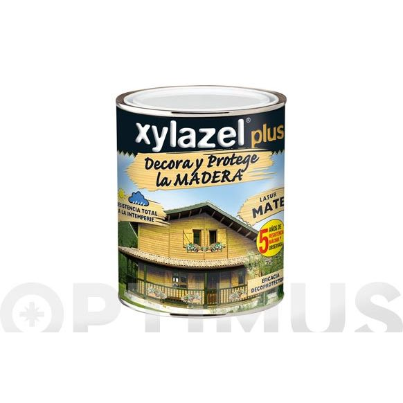 XYLADECOR MATE TECA 750ml