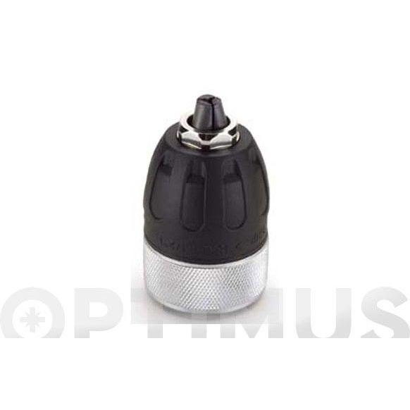 PORTABROCAS AUTOMATICO 1/2-20 13 MM < 500 W